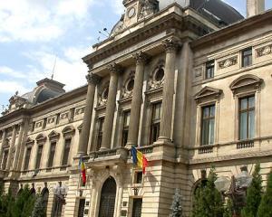 Rezervele valutare la BNR au crescut la 33,932 miliarde de euro