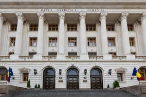 Profitul Bancii Nationale a Romaniei a crescut cu 52% in 2019, la aproape 1,8 miliarde de lei