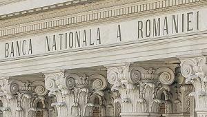 Banca Nationala a Romaniei a redus prognoza de inflatie pentru 2020 la 2,8%