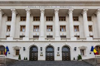 Datoria externa a Romaniei s-a majorat cu 1,057 miliarde de euro. Deficitul de cont curent se apropie de 6 miliarde de euro