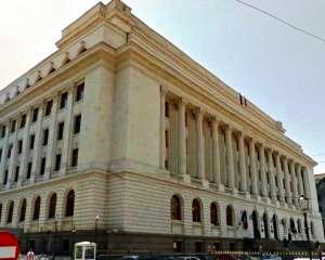 BNR: Datoriile sectorului public au scazut ca pondere in PIB