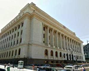 Deficitul din Romania: 351 milioane euro in perioada ianuarie-mai