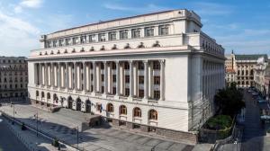 Rezervele valutare au scazut cu 461 milioane de euro. In aprilie, BNR are de platit in contul datoriei publice 1,208 miliarde de euro
