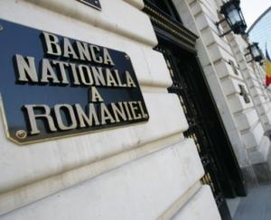 Rezervele valutare la BNR au scazut usor, in luna septembrie