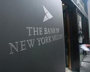 Bank of New York Mellon este al doilea mare actionar al Electrica