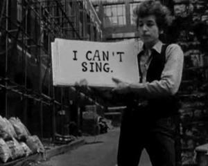 Legenda revine: Bob Dylan, in Romania, pe 25 iunie