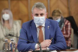 Ministerul Transporturilor a alocat toti banii necesari luptei cu iarna