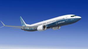 Tarom a comandat cinci aeronave Boeing 737-MAX 8