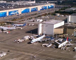 Cati pasageri au trecut prin aeroporturile romanesti: Peste 8,23 milioane in primele noua luni