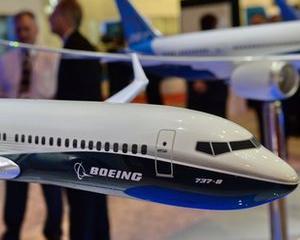 Boeing a primit o comanda de 4,6 miliarde dolari de la Shandong Airlines