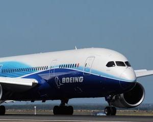 Boeing disponibilizeaza 300 de angajati in Australia