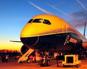 Aniversare: 20 de ani de colaborare Romaero - Boeing