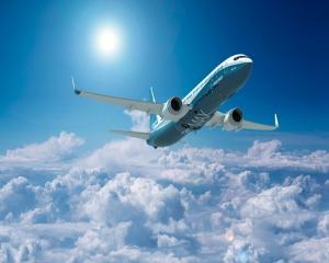 GE a comandat avioane Boeing in valoare de 4 miliarde de dolari