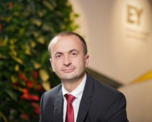 Studiu EY: Moment de inflexiune in economia romaneasca