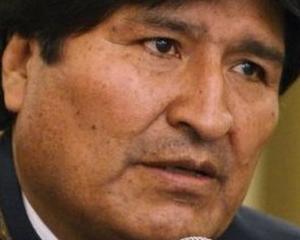 Bolivia a majorat salariul minim cu 20%