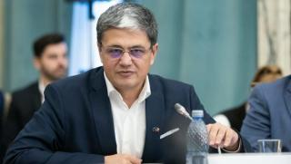 Zece contracte, in valoare de 205 milioane de lei, pentru dotarea din fonduri europene a spitalelor COVID-19