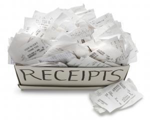 Bonul fiscal: ce obligatii au comerciantii de la 1 martie 2015