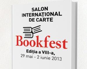 Salonul International de Carte Bookfest: Un milion de carti prezentate publicului