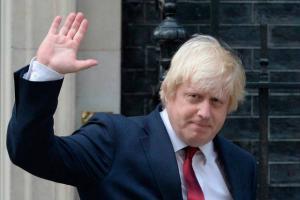 Boris Johnson a trimis o scrisoare de ultima ora privind Brexitul, catre Donald Tusk