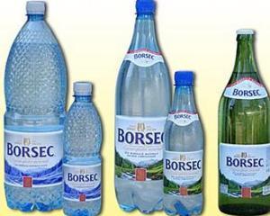 Borsec, cel mai cunoscut brand romanesc