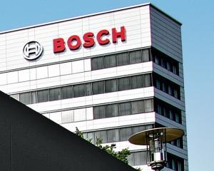 Bosch va deschide doua fabrici in Romania in acest an