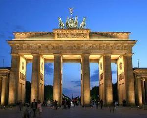 Cat la suta din imigrantii care au ajuns anul trecut in Germania sunt romani