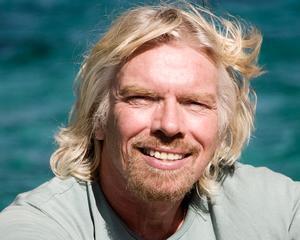"""O companie """"nasita"""" de Richard Branson, vanduta pentru o suma necunoscuta"""