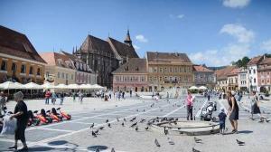 Anul turistic 2018: aproape 3 milioane de turisti straini in Romania, care au cheltuit 6,636 miliarde de lei