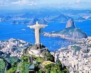 "Brazilienii isi vor recupera intr-o mie de ani banii investiti in stadionul ""Mane Garrincha"""