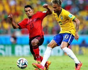 Brazilia 2014: Brazilia - Mexic 0-0, Rusia-Coreea de Sud 1-1