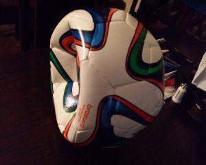 ANALIZA: Sponsorii Cupei Mondiale 2014 se confrunta cu noi provocari