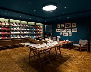 O companie romaneasca si-a deschis magazin la Marriott