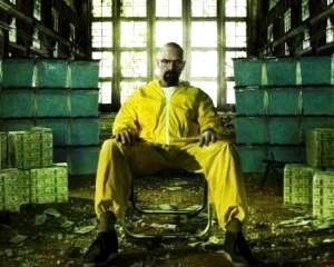 Globurile de Aur: Breaking Bad, cel mai bun serial dramatic