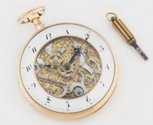 Artmark da ora exacta la licitatia de ceasuri si bijuterii de Dragobete