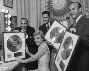 Industria muzicala britanica continua sa fie profitabila