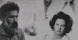 Artmark scoate la licitatie scrisorile de dragoste dintre Brancusi si Florence Meyer