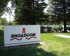 Depozitarul Central deconteaza tranzactii cu actiunile Broadcom Corporation