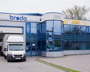 Firma clujeana BRODA: Produse personalizate de milioane de euro