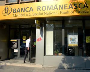 Banca Romaneasca are plafon de garantare de 62 de milioane de lei pentru Prima Casa