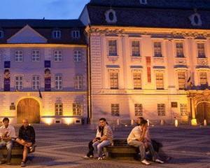 Muzeul Brukenthal secondeaza Muzeul Luvru la numarul de vizitatori virtuali