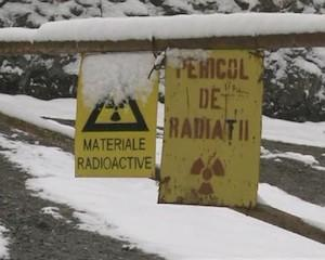 Romania va trebui sa investeasca peste 0,5 miliarde de euro intr-un depozit de deseuri inalt radioactive