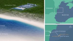 Black Sea Oil&Gas incepe Proiectul de dezvoltare gaze naturale Midia din Marea Neagra