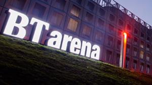 Banca Transilvania naseste sala polivalenta din Cluj-Napoca:  BTarena