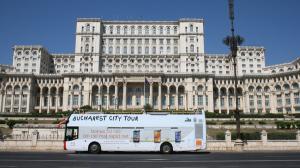 Bucurestiul ramane primul in topul destinatiilor turistice din Europa cu cel mai mare potential de dezvoltare
