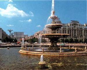 Cum si-a propus o campanie publicitara sa elimine confundarea Bucurestiului cu Budapesta