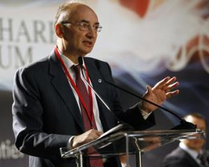 Bucharest Forum, la a doua editie, in perioada 26-28 septembrie