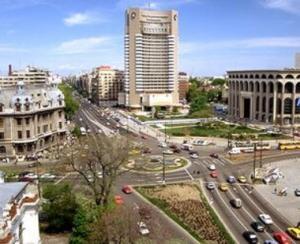 Bucurestiul intra in cursa pentru Capitala Europeana a Culturii