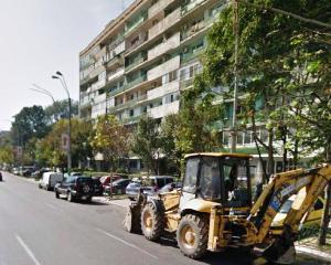 Constructiile din Romania, declin semnificativ in februarie