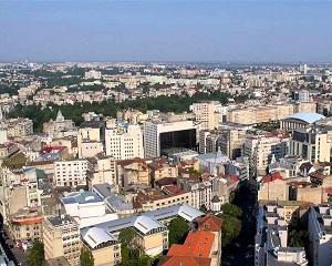 Bucurestiul va avea cateva strazi noi, anunta Primaria Capitalei