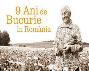 Sonnentor, 9 ani de bucurie in Romania